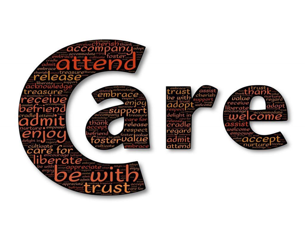 caregiving forum